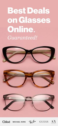 afc604d199e Shop prescription glasses online. Stylish frames   quality lenses from  38. Get  free shipping