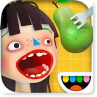 Toca Kitchen 2 - New Game App for Kids, iPad iPhone News Games, Video Games, Coupons Australia, View App, Skills To Learn, Learning Skills, Learning Activities, App Support, Social Emotional Learning
