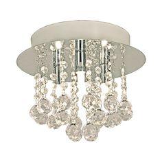 Plafond Scan Lamps Madelene - Taklamper og Plafond - Innebelysning