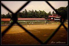 Karuizawakai tennis club