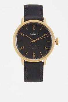 SVT-CN38 Watch - Tsovet Watches - Watches : Thrillist