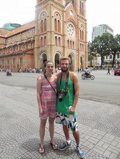 Theo chân du khách nước ngoài vui ngày lễ ở Sài Gòn   Đi vòng khu vực trung tâm tìm hiểu văn hóa, kiếm nơi yên tĩnh để thư giãn hoặc lên kế hoạch tham quan những điểm đến nổi tiếng là cách du khách nước ngoài trải nghiệm một ngày ở Sài Gòn dịp lễ Quốc khánh.