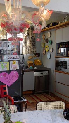 Cozinha de cenário « INCASAMIA