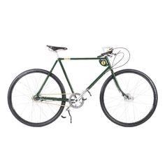 Speed 5 | Mens British Racing Bike | Pashley