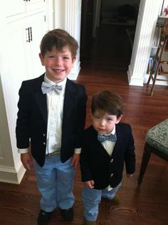if you are NOT dressing your kids like this, you really need to re-evaluate your parenting choices
