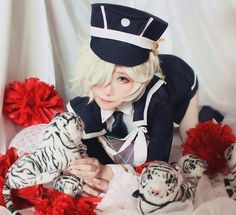 Seiki Ren(seiki) Gokotai Cosplay Photo - Cure WorldCosplay