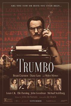 Review: TRUMBO (2015) Deutsch - http://filmfreak.org/review-trumbo-2015-deutsch/