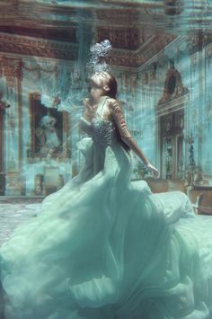 Tim Walker                                                                                                                                                                                 Plus