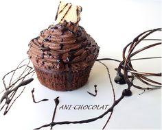 Ani-Chocolat: Cupcakes Chocolatísimo