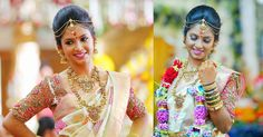 Real Brides Style - Get Inspired From Real Brides