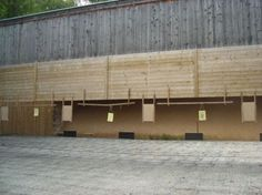 outdoor shooting range 5 10 from