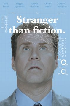 Stranger Than Fiction-