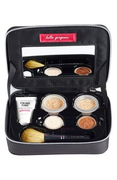 complexion kit!