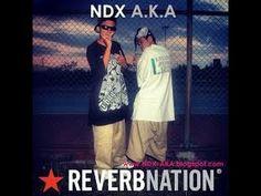 NDX AKA ''Antara Benci dan Rindu'' Versi Upin Ipin Dance Reggae Cover Ra...