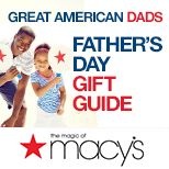 I just found the perfect gift for dad in Macy's Father's Day Gift Guide! check it out