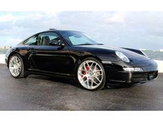 2008 Porsche 911 Carrera 4S Coupe 997 More