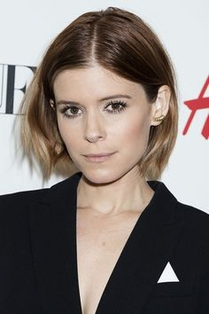 Get some hair inspiration with our gallery of celebrities with bobs - Follow the…