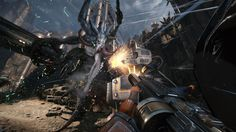 Almost 6 million matches on Evolve were played in first week. http://l.gamespot.com/189ibMl