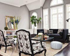 Living Room - Alexandra Berlin Design