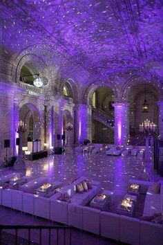 Outstanding Wedding Venue Interior Décor Looks – WeddCeremony.Com