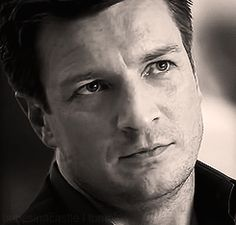 Nathan Fillion (The perfect actor to play Quentin)