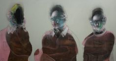 John Reuss - Paintings - Paintings
