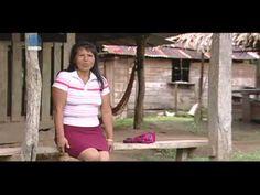 #UMBRALES #UNEDcr 2012  Cedulación Indígena #Cultura #CostaRica
