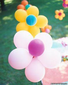 Ruffles and Stuff-Garden Party Inspiration