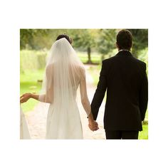 Advantage Bridal Wedding Ideas Blog ❤ liked on Polyvore featuring wedding, couples, backgrounds and people