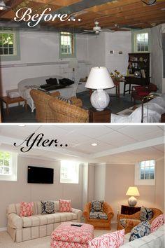 7 best basement home office images basement home office basement rh pinterest com