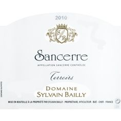 A touch greener, but the citrus fruit and minerality come through on the finish. Tasty Sancerre for under $18.