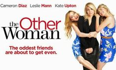 """Tales from the """"Q"""": Try Not To Offend """"The Other Woman"""""""