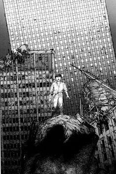 Illus. Katsuhiro Otomo