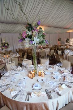 15 best marriott lincolnshire hotel wedding decor images on a soft pink provides a delicate glow in the lincolnshire marriott resorts grand marquee pavilion junglespirit Gallery
