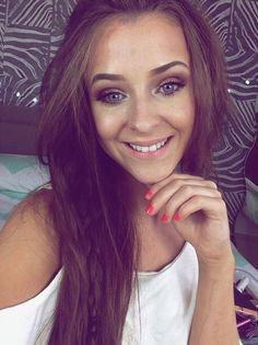 . Makeup Inspiration, Chloe, Beauty, Beleza, Cosmetology