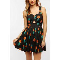 vestido para pineapples - Pesquisa Google