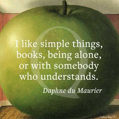 What are the simple things that make you happy? Do them today :)  (Words: Daphne du Maurier. Art: René Magritte.)