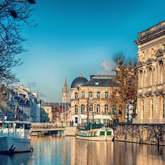 by ralucsernatoni: #ghent #instaghent #belgium #instabelgium #europe #ig_europe #ig_world #igworldquest #ig_captures_city #city #citybestpics #streetphotography #instalike #niceplace #archidaily #architecture #wanderlust #travelgram #travel #instatraveling #geo_tag #architecturewonders #instagood #instago #instaview #bestoftheday #photooftheday #instadaily #igers #visitgent