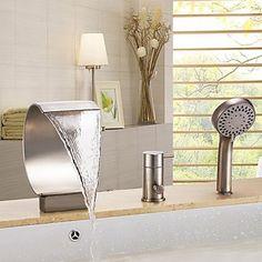 Hansgrohe Thermostatique de baignoire Ecostat Comfort Care 13115000