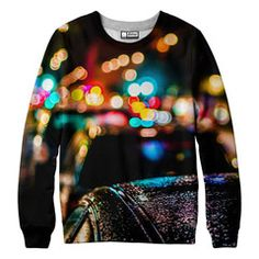 City Streets Sweatshirt