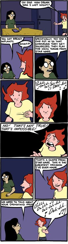 live with your choices // funny pictures - funny photos - funny images - funny pics - funny quotes - Funny Images, Funny Photos, Smbc Comics, Funny Jokes, Hilarious, Main Theme, Meme Pictures, Nerd Geek, Animal Memes