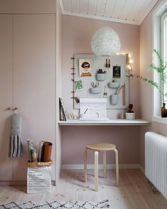 Is this not a cute perfect study nook? Found this gorgeous space over at ❤️ in the home of ❤️ Kids Bedroom, Bedroom Decor, Room Kids, Br House, Scandinavian Kids, Scandinavian Interior, Kid Spaces, Cheap Home Decor, Home Decor Accessories