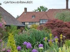 Elegant Ende Mai letzten Jahres waren wir in Wisley Garden Der Garten stand schon l nger auf meiner Wunschliste und ich wurde auch nicht entt uscht