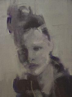 Fanny Nushka Moreaux - Study of K.S, 2014