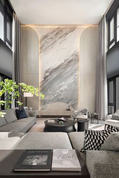Living Tv, Home Living Room, Living Room Decor, Living Spaces, Wall Cladding Interior, Wall Cladding Designs, Black Dining Table Set, Living Room Wall Designs, Luxury Rooms