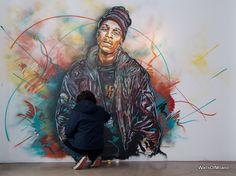 C215 for street art carugate