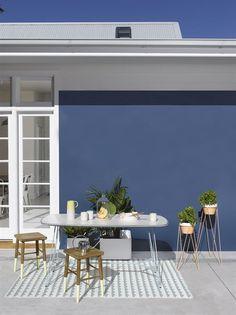 Colour schemes exterior interior scheme ideas british paints paint chart exteriors - British paints exterior decor ...