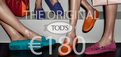 Tod's the Original