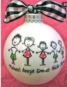 Family Ornament