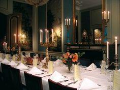 Geelvinck Hinlopenhuis - Top Trouwlocaties - Amsterdam #trouwlocatie #trouwen